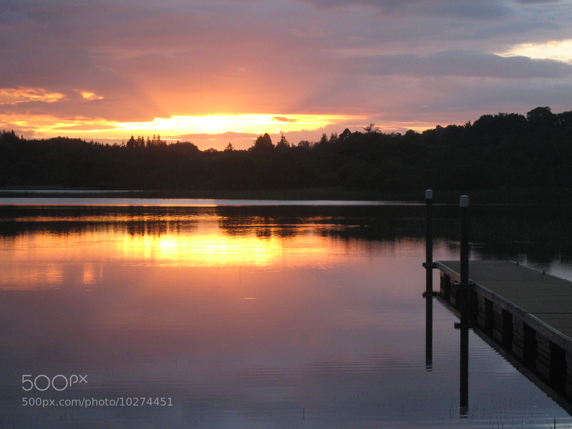 Photograph Sunset in Ireland by Cara Crewdson on 500px