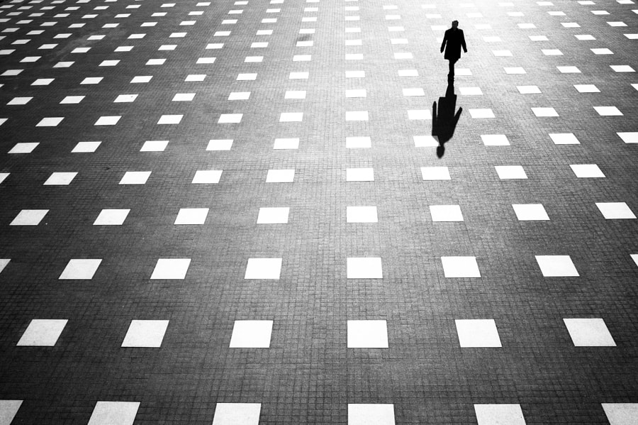 Photograph Dots by Junichi Hakoyama on 500px