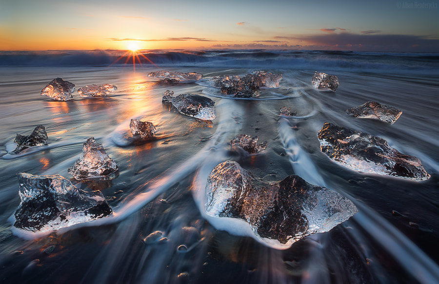 Open your Ice by Alban Henderyckx on 500px.com