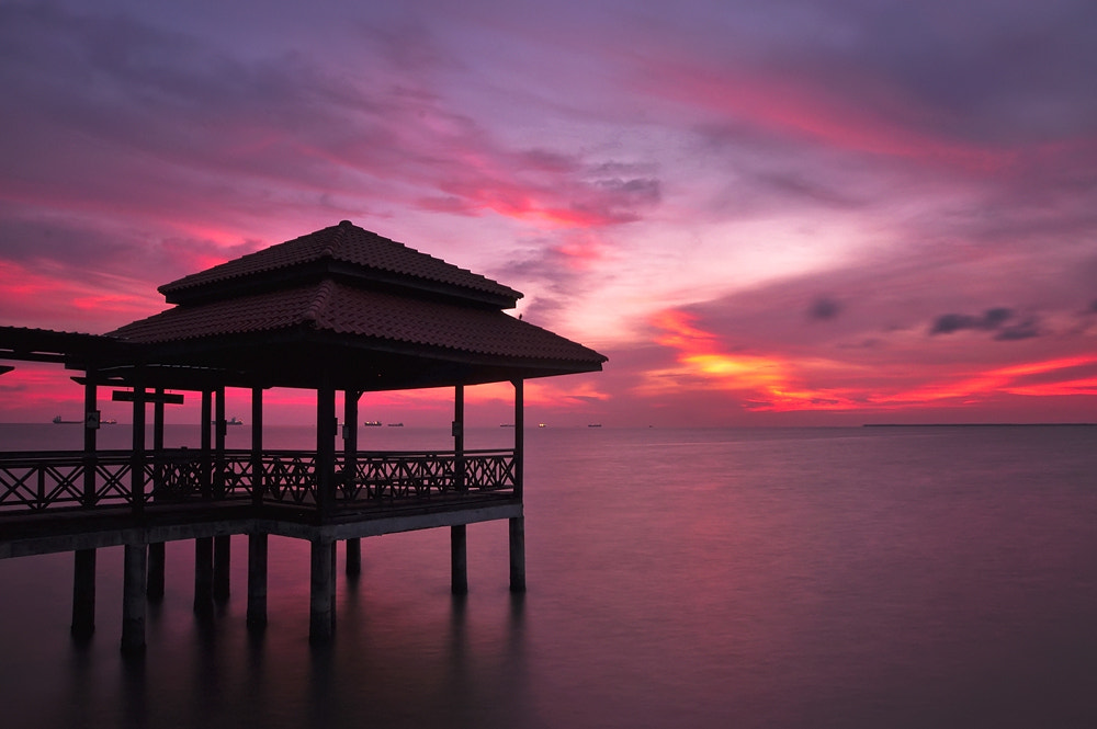 Photograph Seascape by Fairuzee Ramlee on 500px