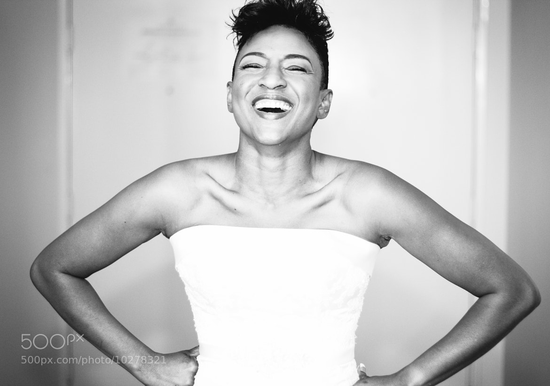 Photograph Pre-Wedding Smiles by Robert Fielder on 500px