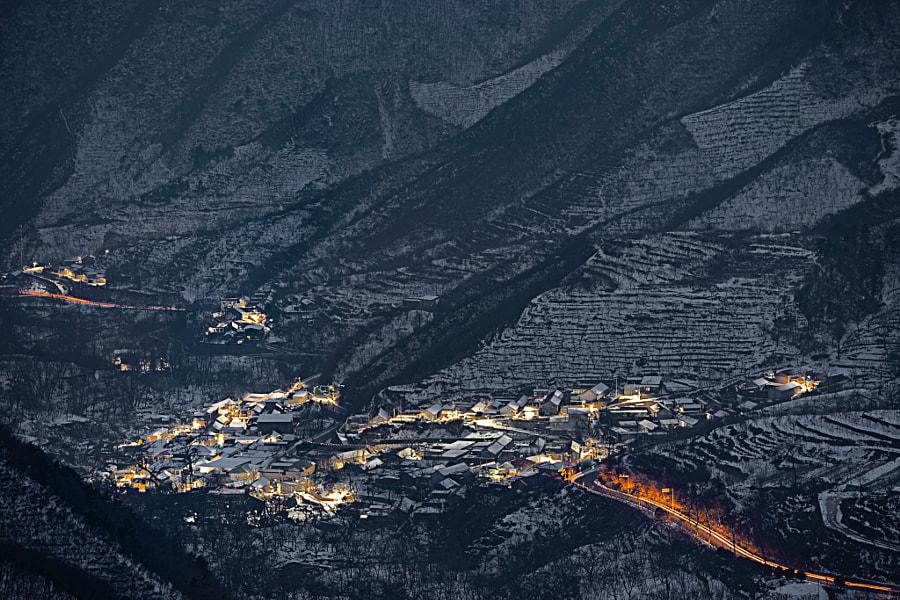在那遥远的小山村 by 萧鈐  on 500px.com