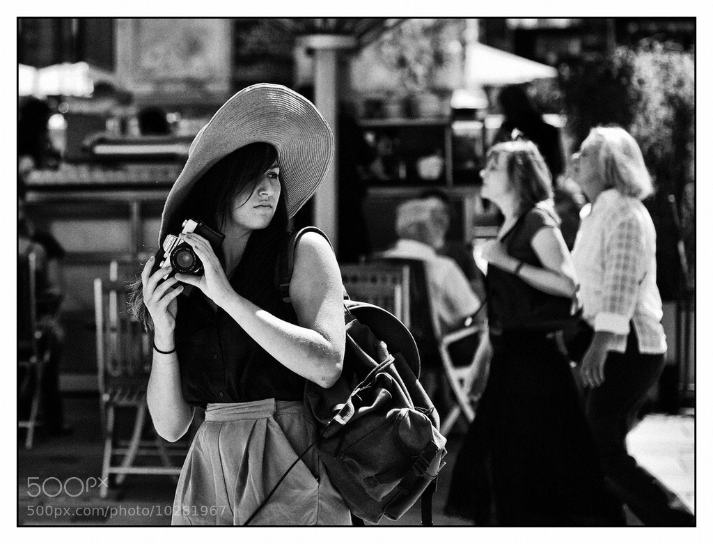 Photograph Minolta ( Analog rockt ! ) by karl aster on 500px