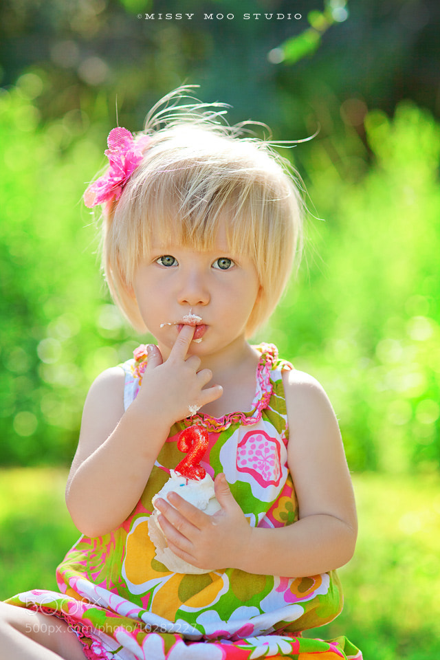 Photograph Second Birthday by Julie Saraceno on 500px