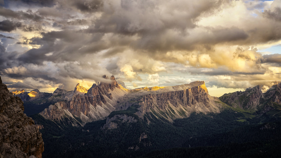 Sunset by Andrea Marinelli on 500px.com