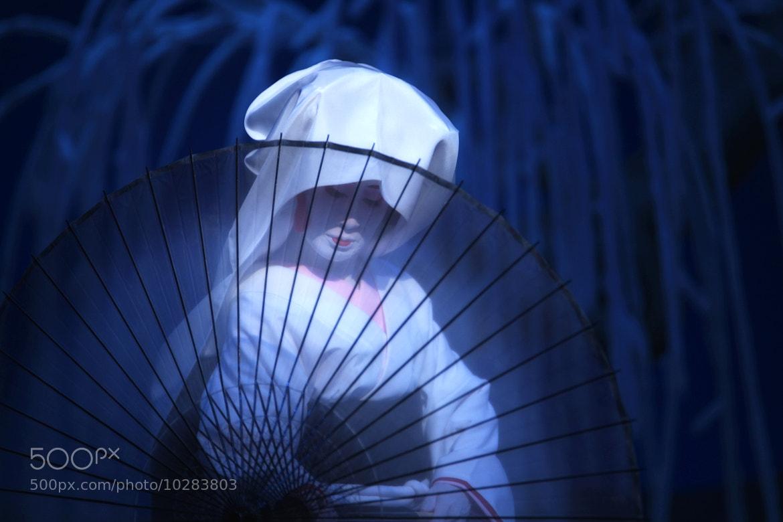 Photograph Clear umbrella by Mitsuru Moriguchi on 500px
