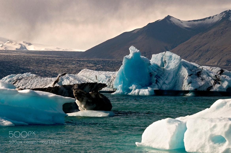 Photograph Ice 'n' Ash by Daniel Bosma on 500px