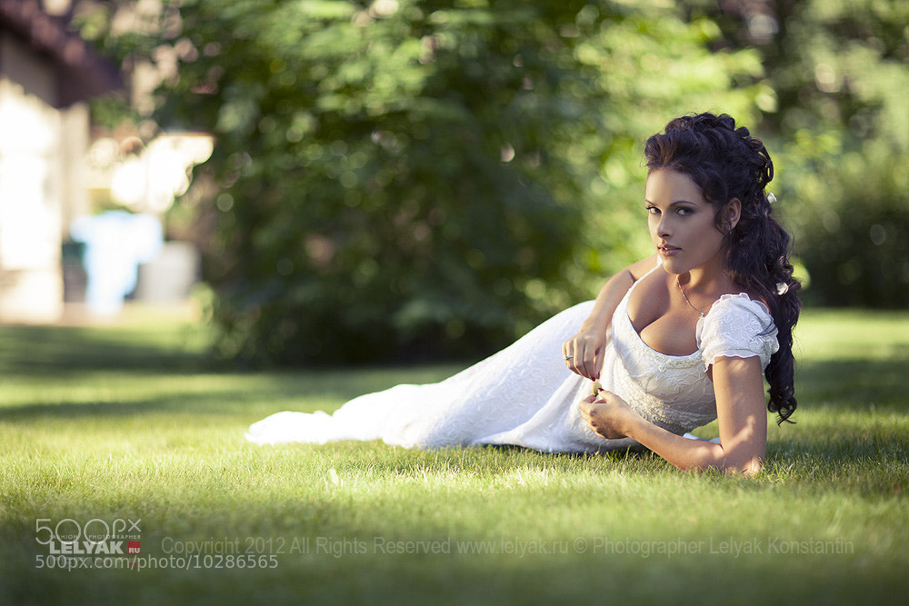 Photograph Wedding by Konstantin Lelyak on 500px
