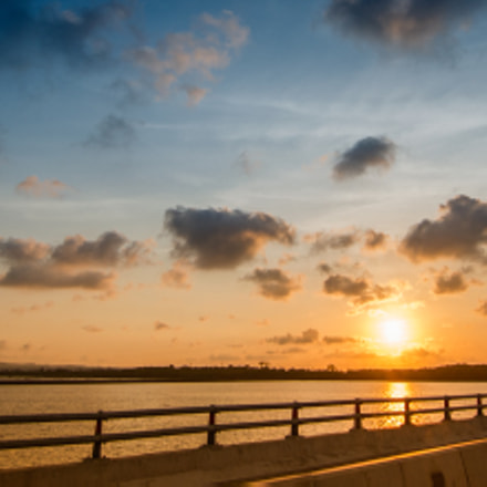 Nusa Dua Bridge