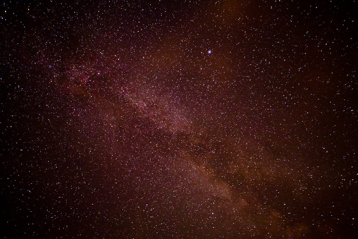 Photograph Space, the final Frontier by Andreas Schieler on 500px