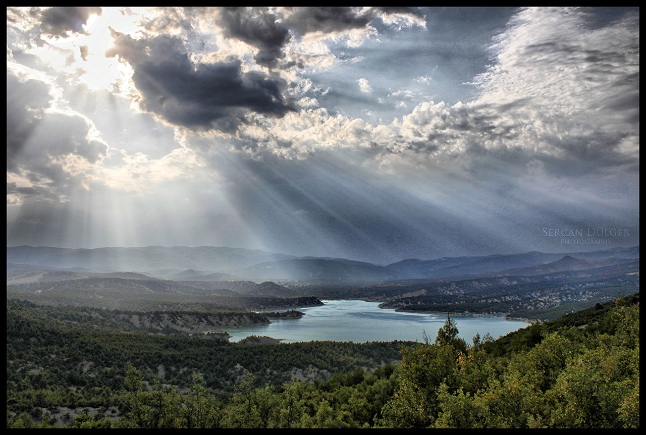 Photograph The magic of light by Sercan Dülger on 500px