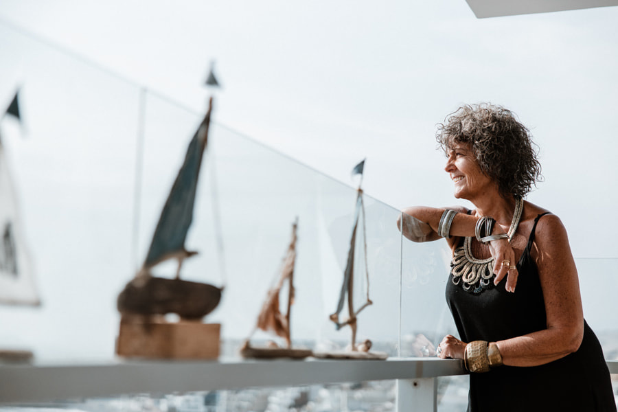 To dream of sailing away by Adriana Samanez on 500px.com