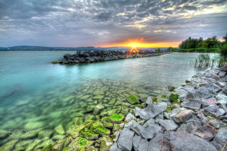 Photograph Balaton by Markus Pacher on 500px