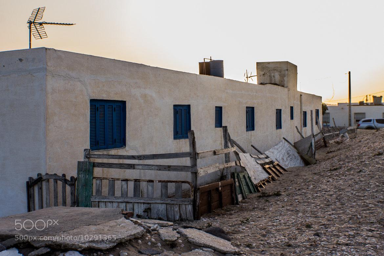 Photograph Moroccan house by Borja Sáez on 500px