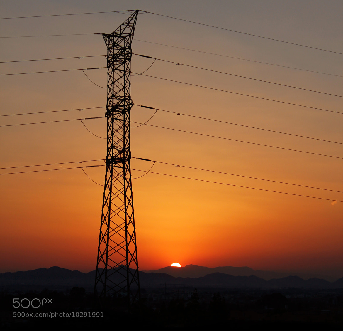 Photograph Energy by Francisco Mula on 500px