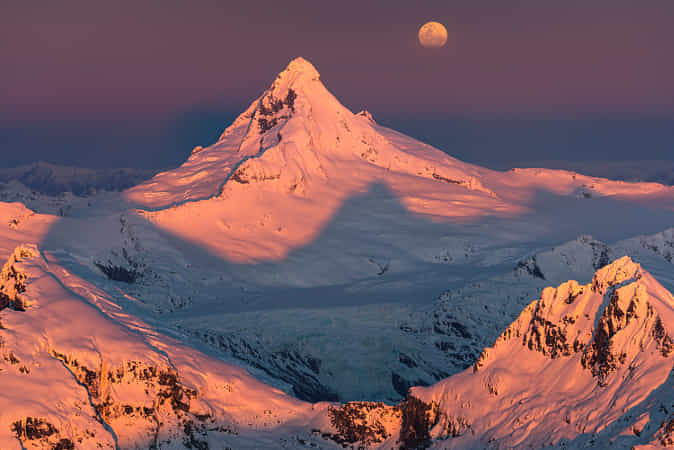 Moonrise by William Patino