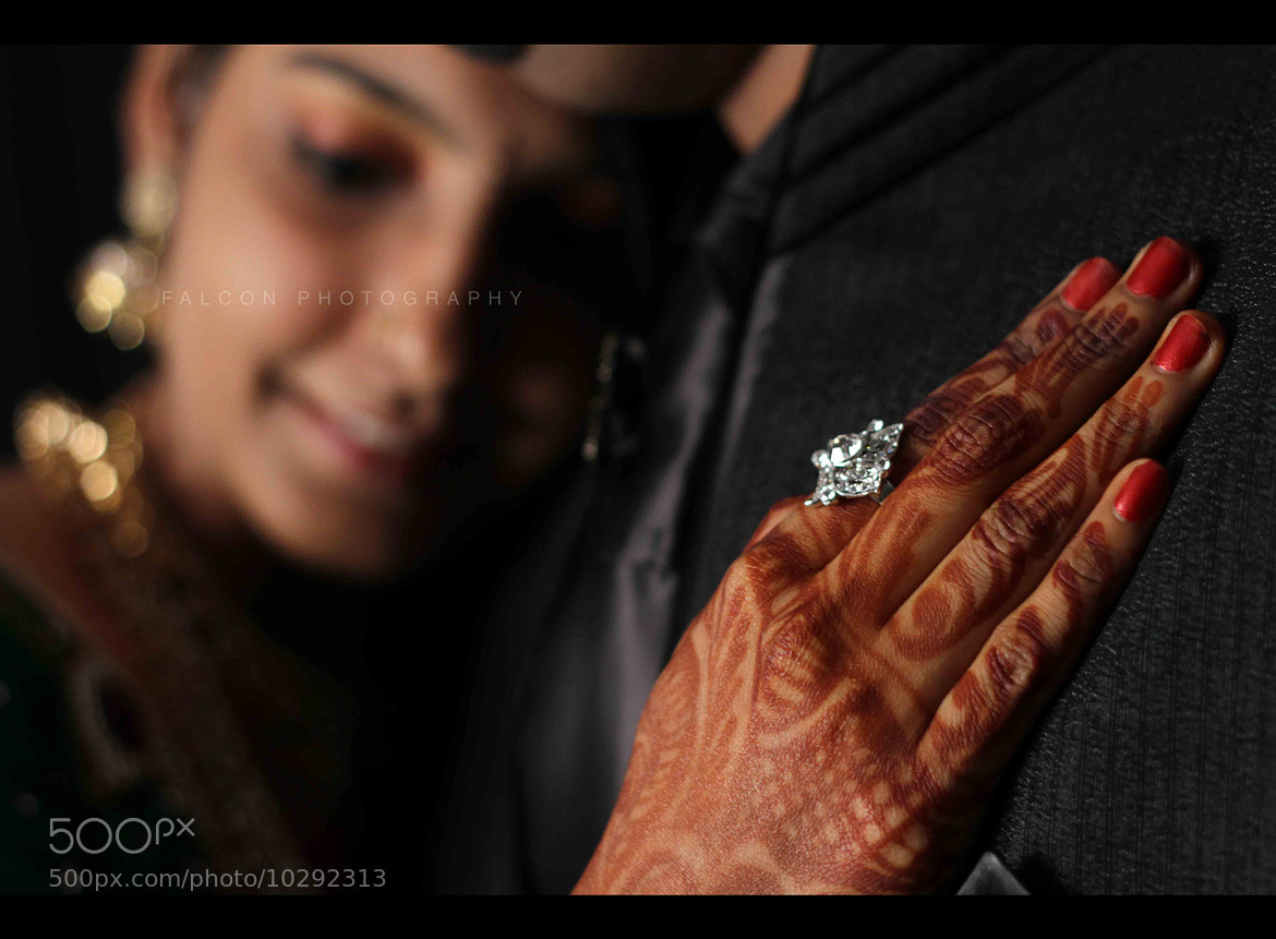 Photograph The Ring by Falcon Fotography on 500px