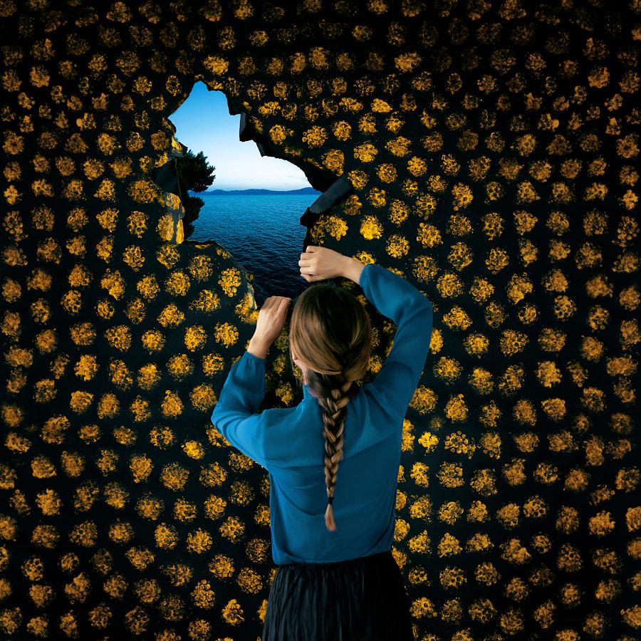 Take me there by Agnieszka Pa?ko on 500px.com