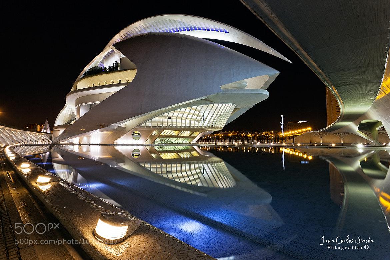 Photograph Curvas (curves) by Juan Carlos Simón on 500px