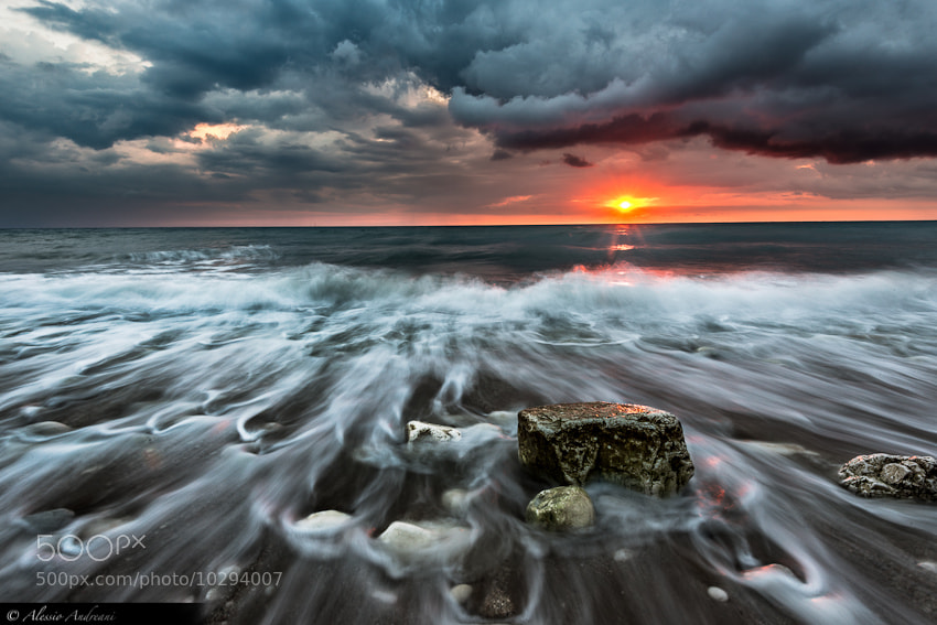 Photograph Come Back by Alessio Andreani on 500px