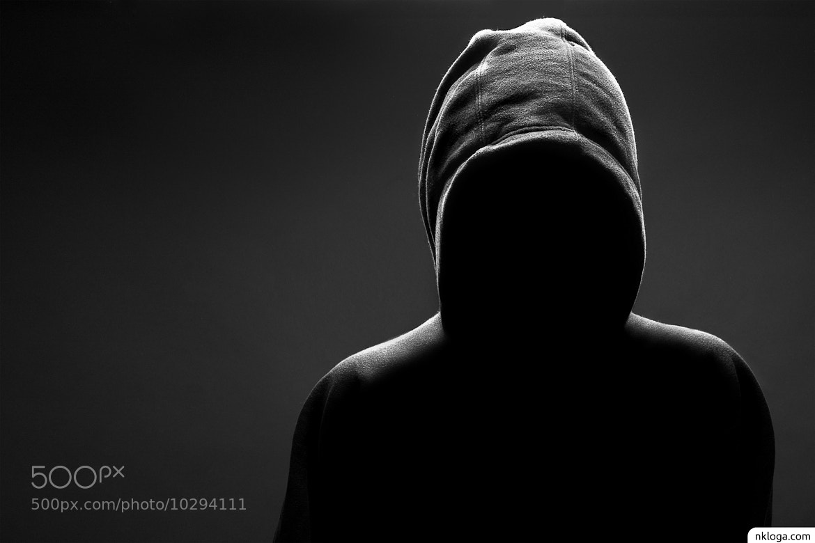 Photograph Dark silhouette by Nikolai Klõga on 500px