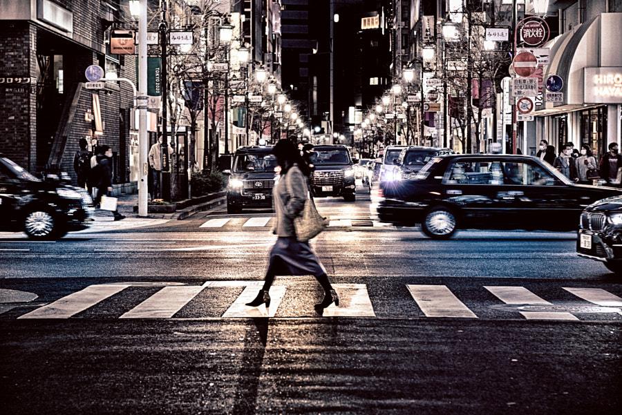 night street by masaru iijima on 500px.com