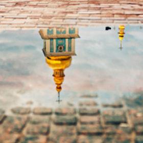 golden domes. by Oleksandr Gontar on 500px.com