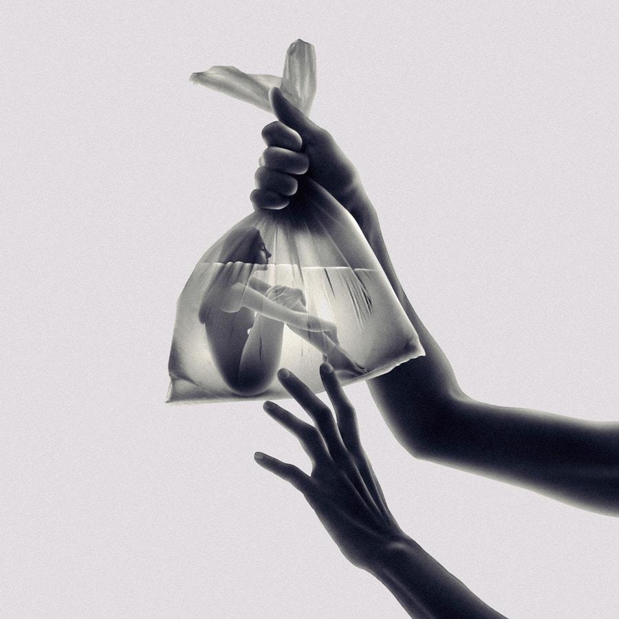 My Subconscious Mind by Nur Ernehir on 500px.com