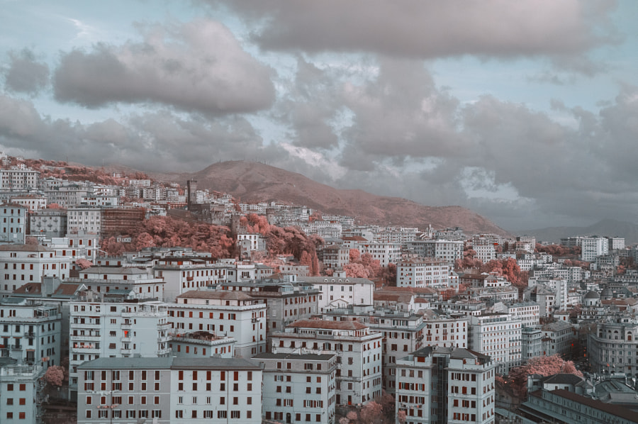 Genova San Francesco by Gabriel Talimani on 500px.com