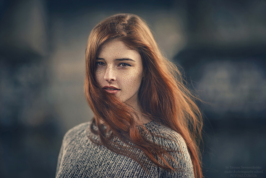 *** by Tatyana Nevmerzhytska on 500px.com