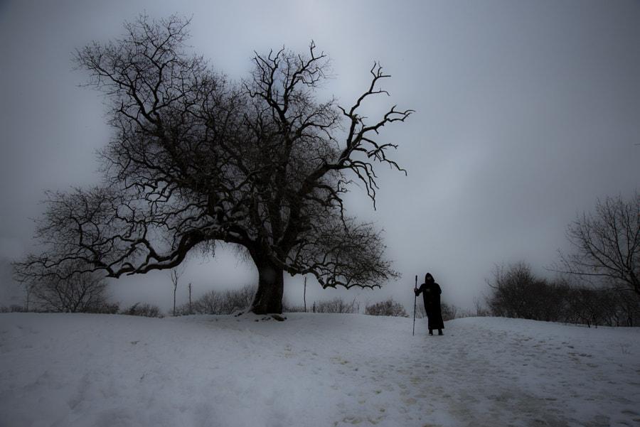 Black and white by Bozuk Kadraj on 500px.com