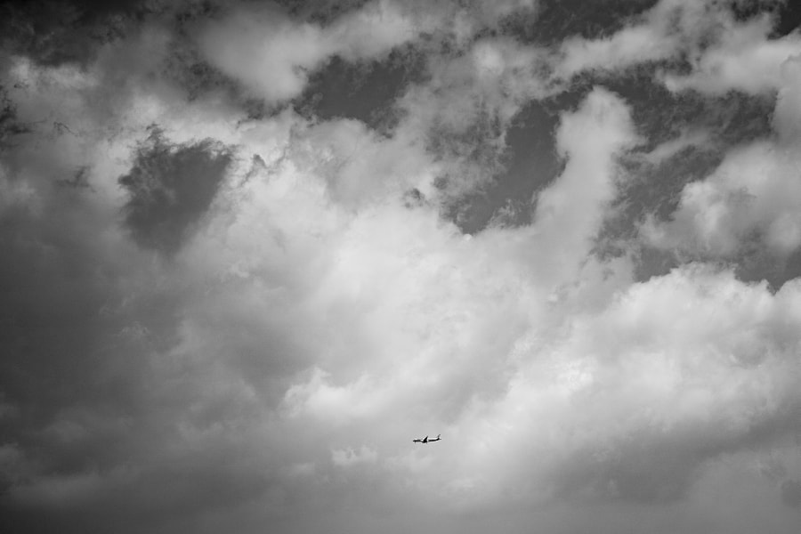 cloud by K _P on 500px.com