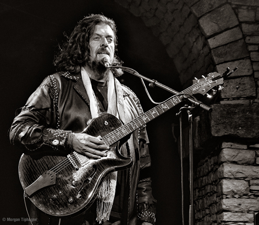 Photograph Mr Alan Parsons by Morgan Tiphagne on 500px