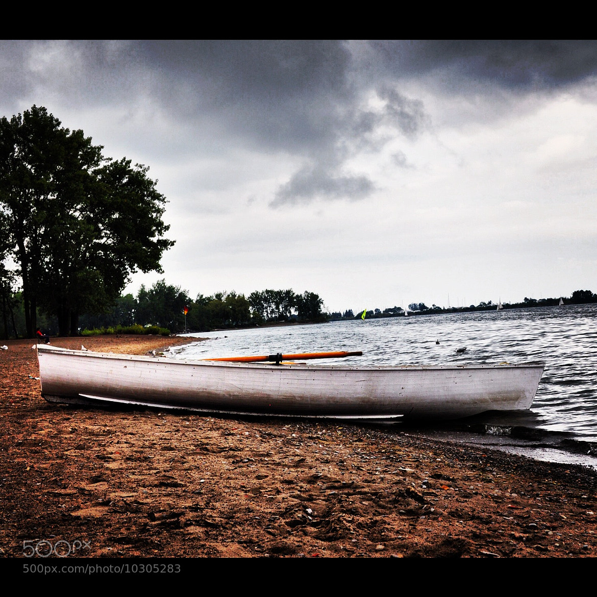Photograph Boat by Jelena Lekic-Filipovic on 500px