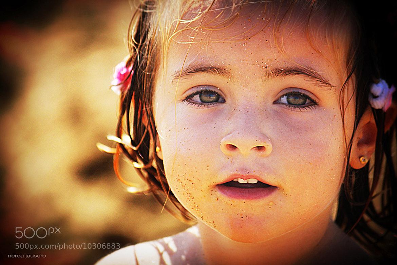 Photograph hanna 2 by Nerea Jausoro on 500px