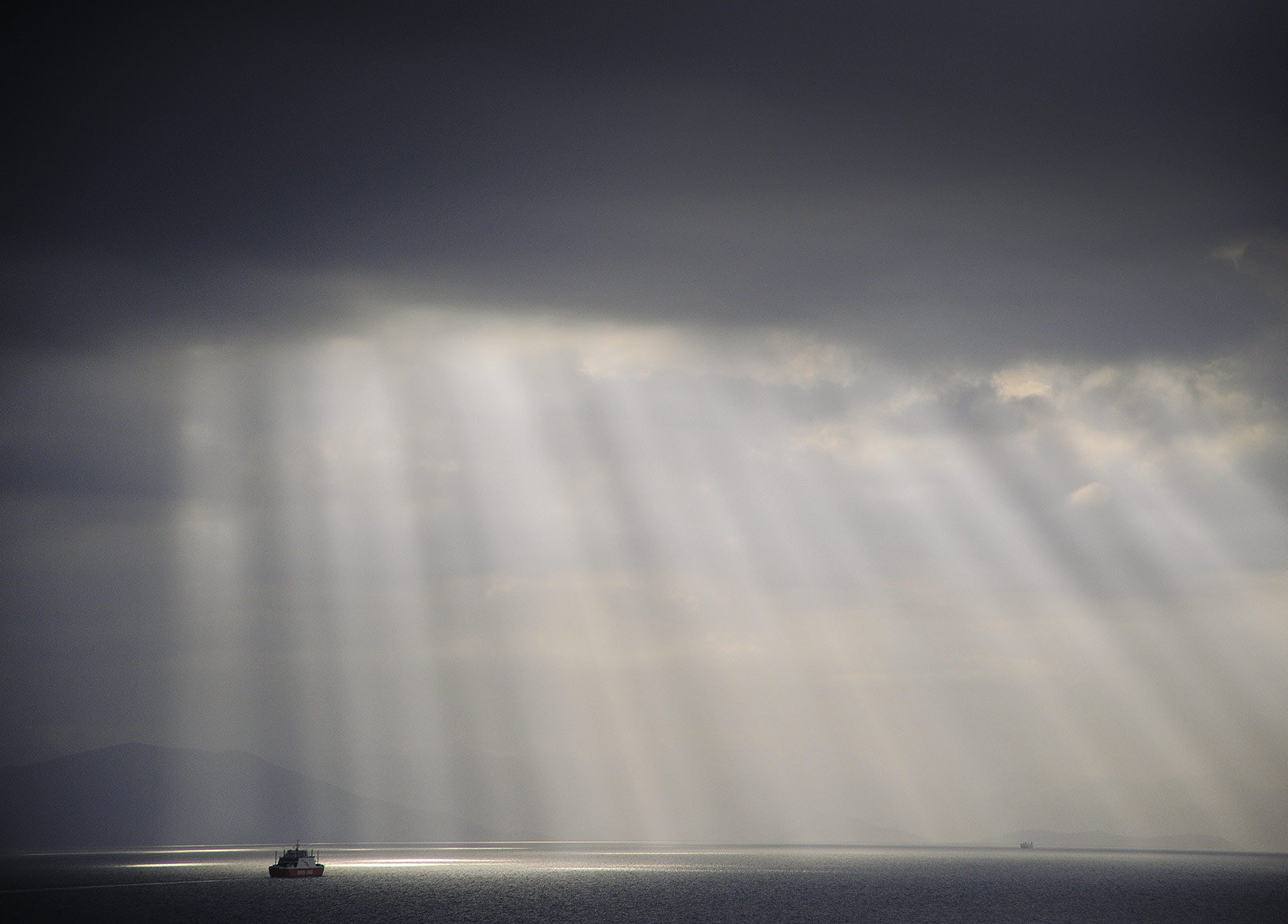 Photograph Angels light by alex dawson on 500px