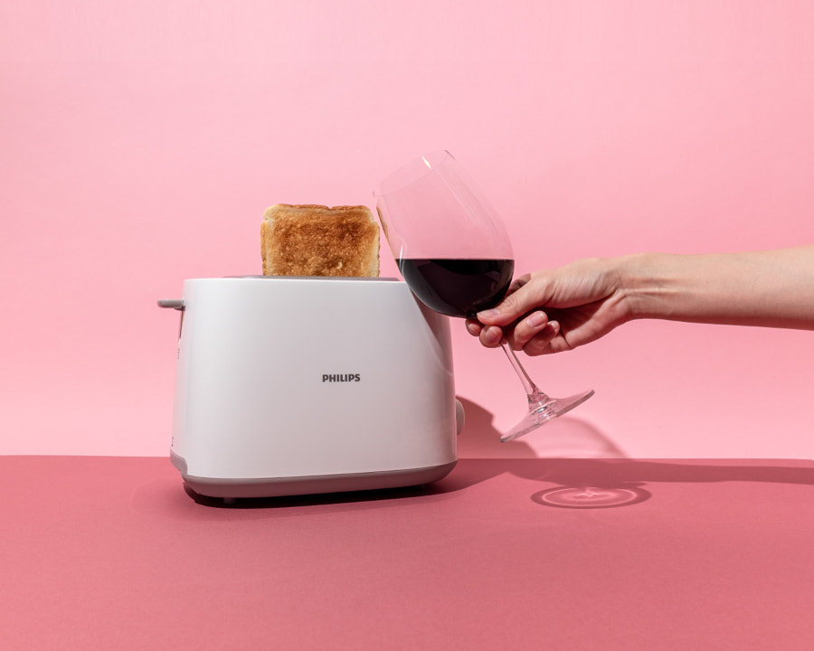 Raise A Toast by Priscilla Ong on 500px.com