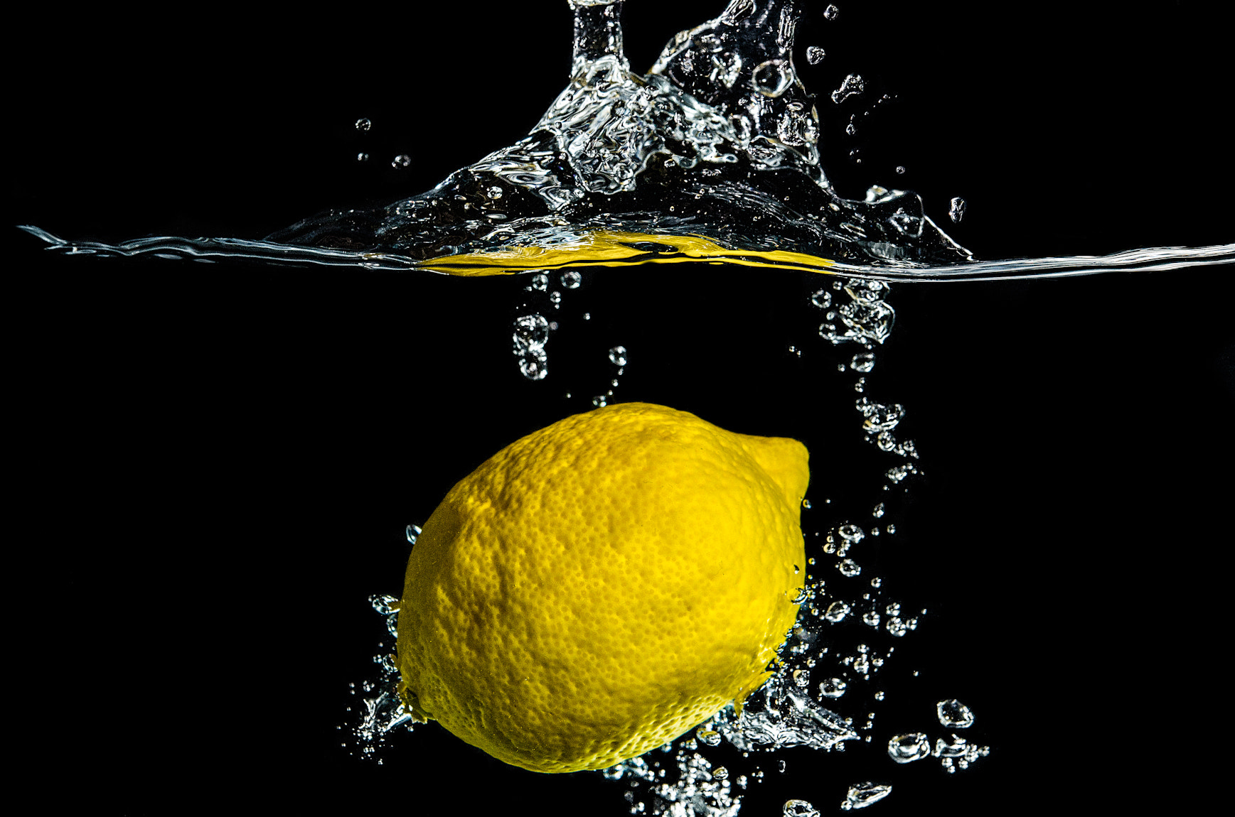 Photograph Lemon Drop 2 by Steve Good on 500px