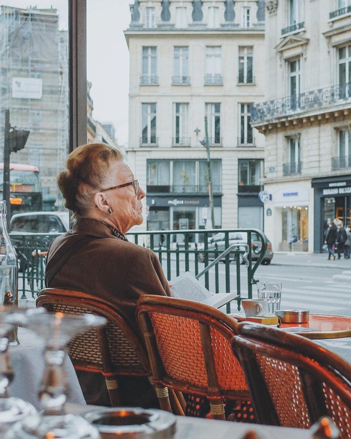 Un café à Paris, ? by Joanna Lemanska on 500px.com