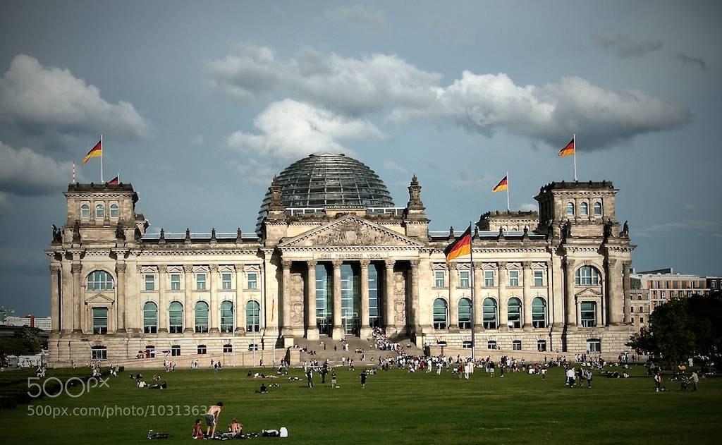 Photograph Berlin by michele culatti zilli on 500px
