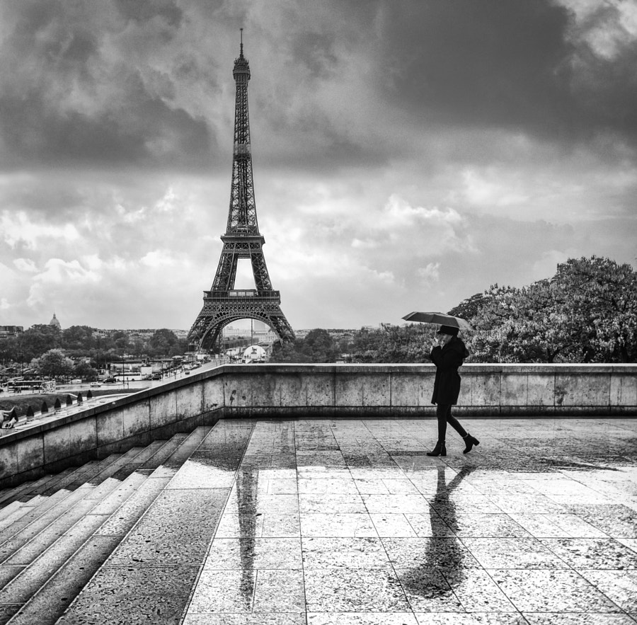 Paris by Lubbock  on 500px.com