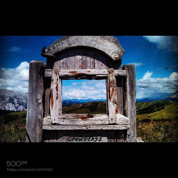 Photograph window by Tiziano Rigo on 500px