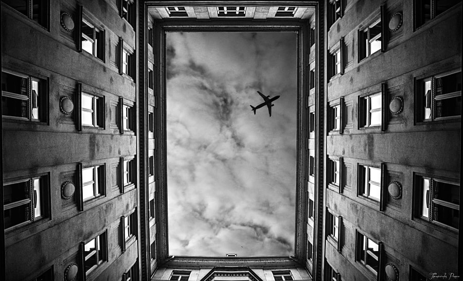 Rectangle by Thrasivoulos Panou on 500px.com