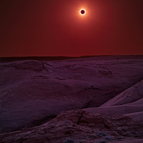 Annular Visions: the 2012 Solar Eclipse by Michael Menefee (FortPhoto)) on 500px.com