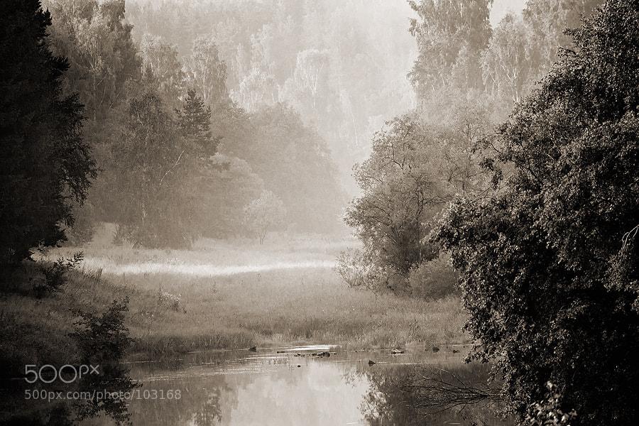 Photograph Untitled by Alexei Mikhailov on 500px