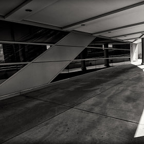 Outside Skywalk  #1 by Milan Juza (milanjuza)) on 500px.com