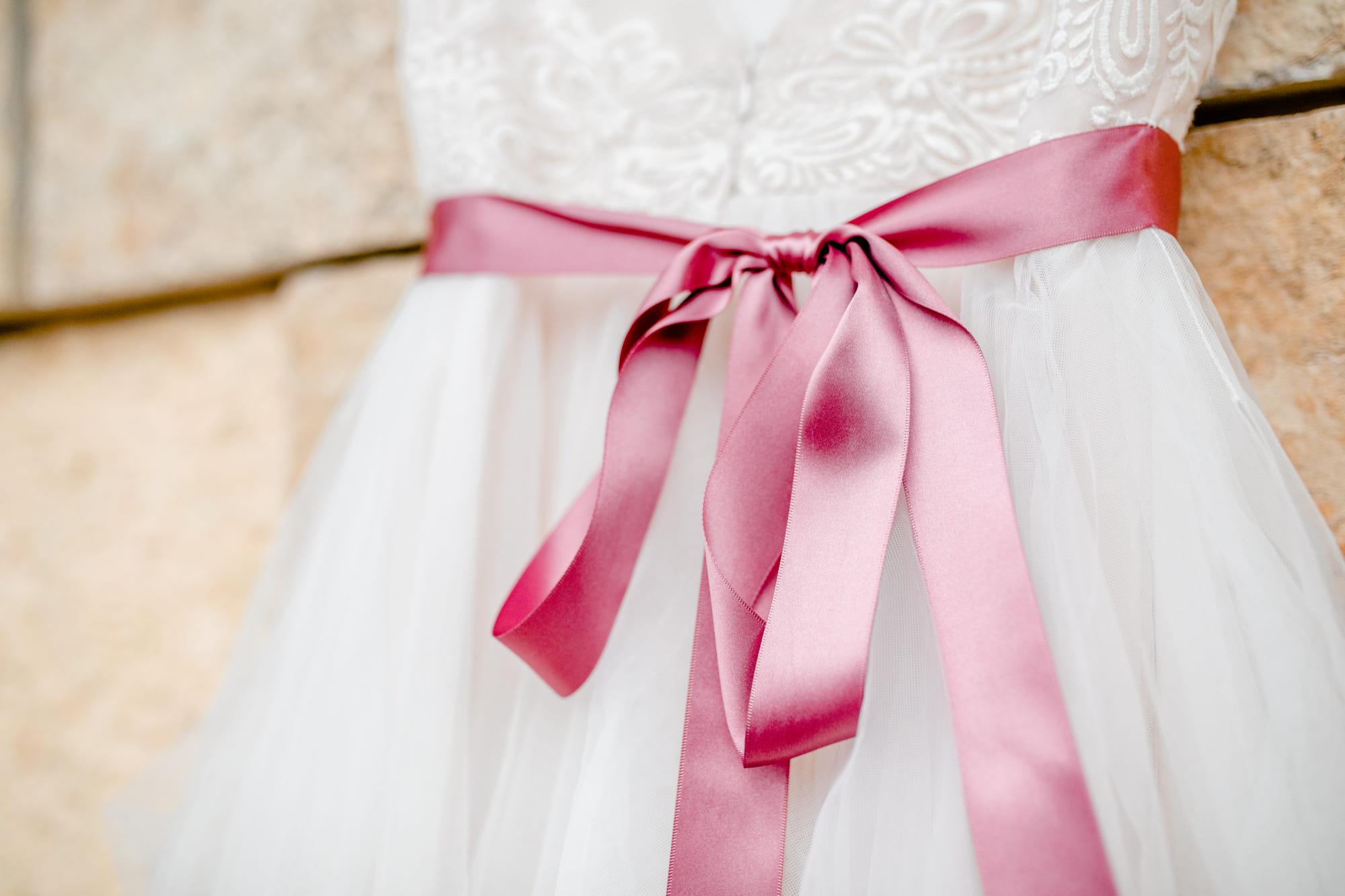 Umstead Hotel Wedding Navy Blush