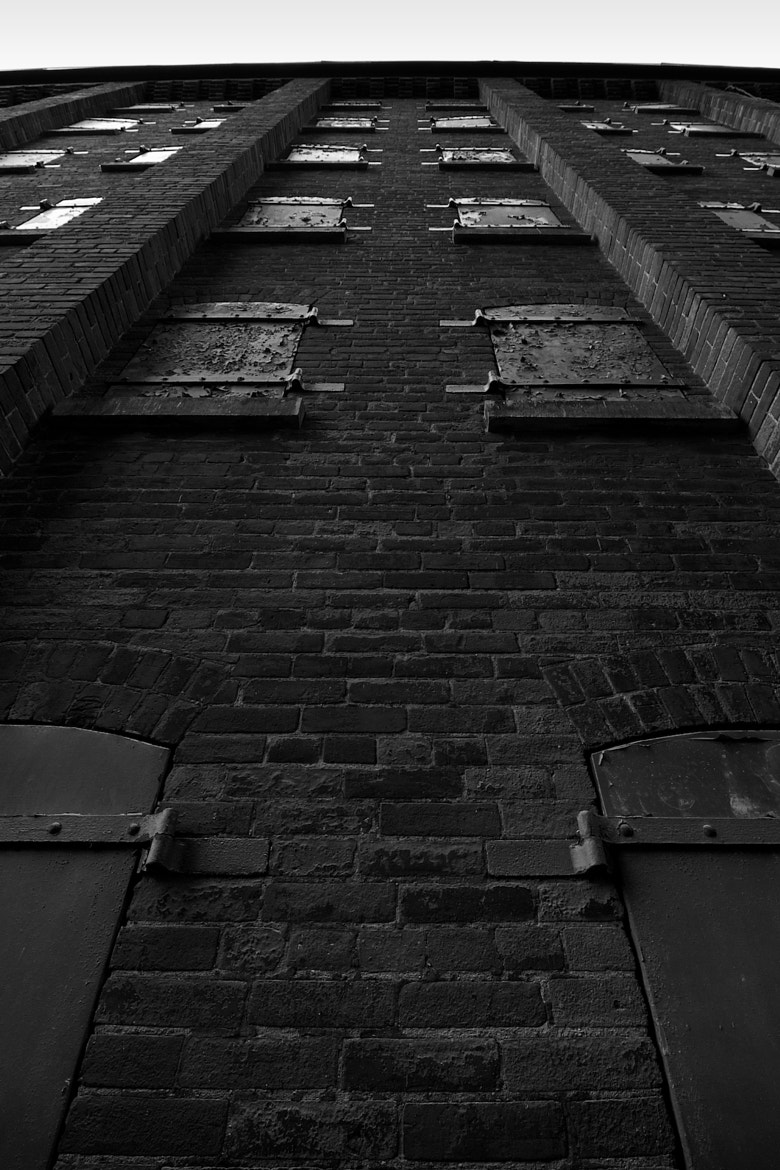 Photograph Distillery District #1 by Milan Juza on 500px