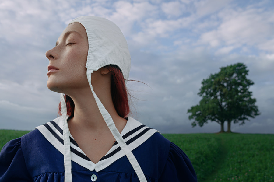 MRS T by Natasha Yankelevich on 500px.com