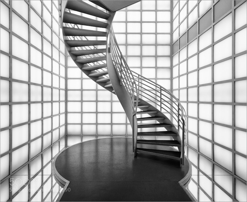 Photograph Helix by KPK . on 500px